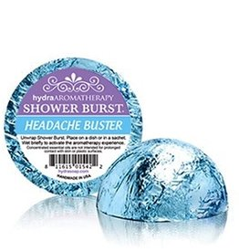Headache Buster Shower Burst