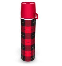Picnip - Vintage Style Flask