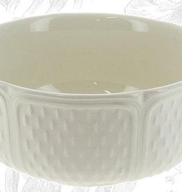 Gien Pont Aux Choux Cereal Bowl - White