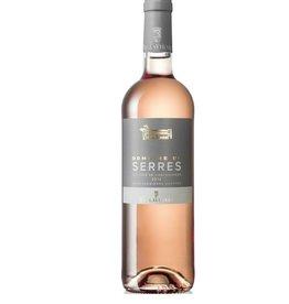 Domaine de Serre Wine - Rose