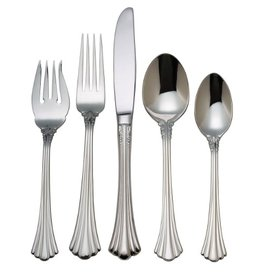 Reed & Barton Reed and Barton 1800 Flatware - 5 pps