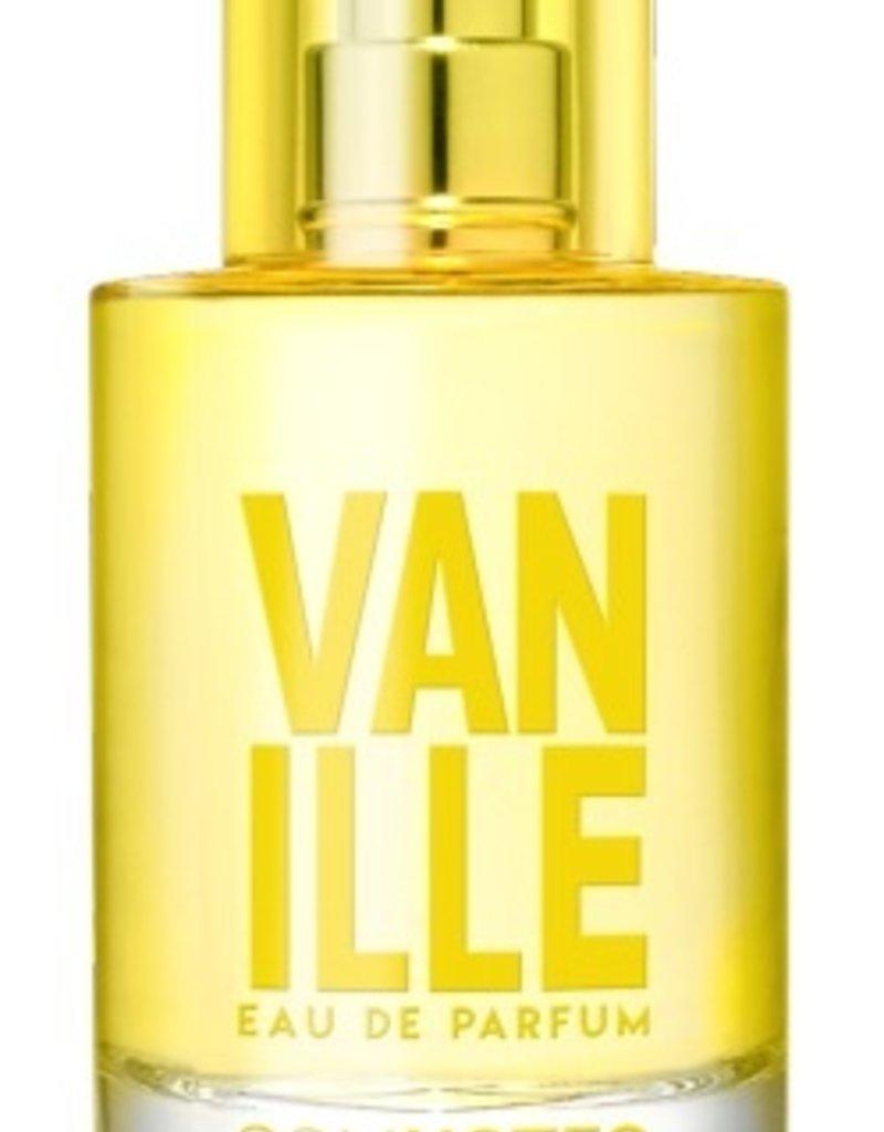 Solinotes Paris Eau De Parfum Vanillavanille Agapanthus