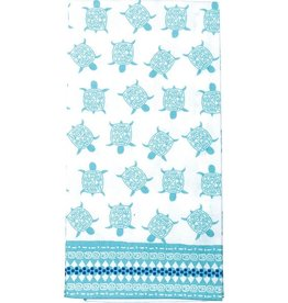 Sea Turtle Ocean Kitchen Towel
