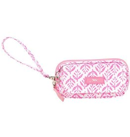 Scout by Bungalow Tote-All Package Wristlet - Rose Water