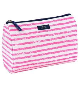 Scout by Bungalow Packin' Heat Makeup Bag - Pillow Chalk