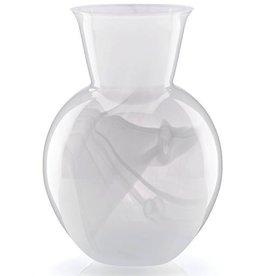 kate spade for Lenox kate spade Prospect Place White Swirl Vase - Large