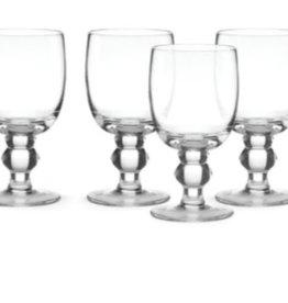 Lenox Tuscany Classic Casual All Purpose Glass - Set of 4