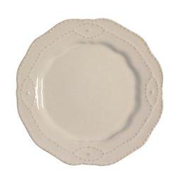 Skyros Legado Dinner Plate - Pebble