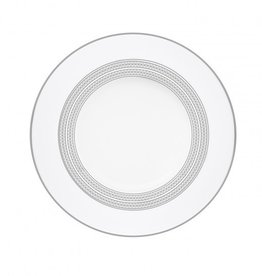 "Vera Wang for Wedgwood Vera Wang Moderne Accent Salad Plate - 9""D"