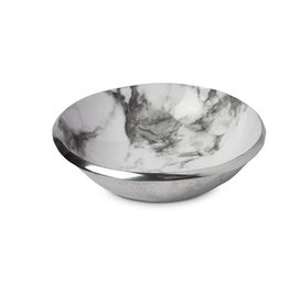 "Eclipse 11"" Bowl - Marble Mist"