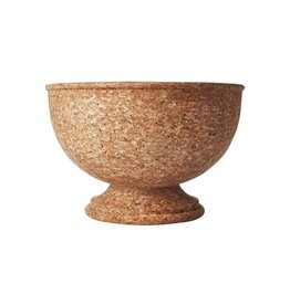 Juliska Quinta Natural Cork Centerpiece Bowl/Party Bucket