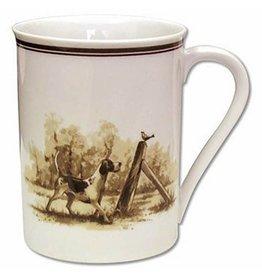 CE Corey Aiken Dog Mug