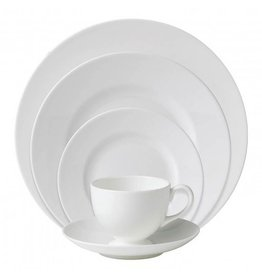 Wedgwood Wedgwood Simply White 5PPS