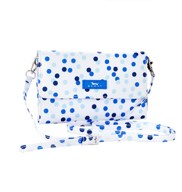 Scout by Bungalow Decker Crossbody Bag - Polka Party