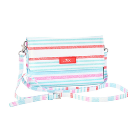 Scout by Bungalow Decker Crossbody Bag - Sea Level