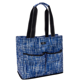 Scout by Bungalow The Mother Load Diaper Bag - East of Tweeden