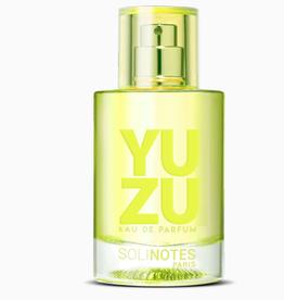 Solinotes Paris Eau de Parfum - Yuzu