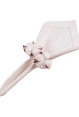 Cotton Plant Napkin Ring - Set of 2
