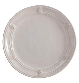 Juliska Acanthus Charger/Server Plate - Whitewash