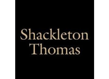 Shackleton Thomas