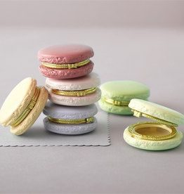 Macaron Limoge Box - Assorted Colors