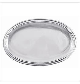 Mariposa Classic Oval Platter