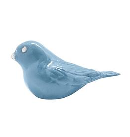 Mariposa Blue Bird Charm