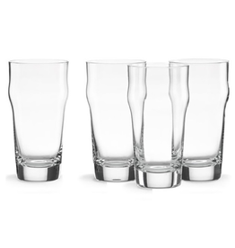 Lenox Tuscany Classics Craft Beer Pint - Set of 4 - 20 Oz.