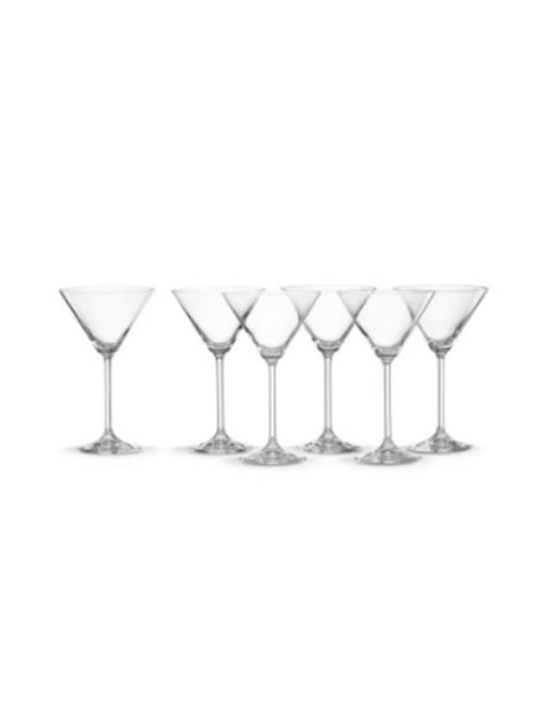 Lenox Tuscany Classics Martini Glass - Set of 6