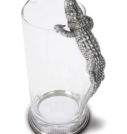 Vagabond House Alligator Handle Pitcher