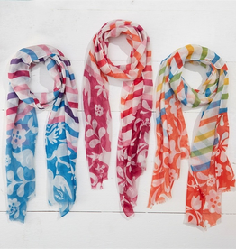 Otomi Scarf - Assorted Colors