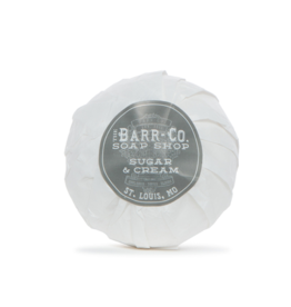 Barr Co. Barr Co. Bath Bomb - Sugar and Cream