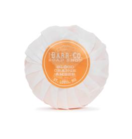 Barr Co. Barr Co. Bath Bomb - Blood Orange Amber