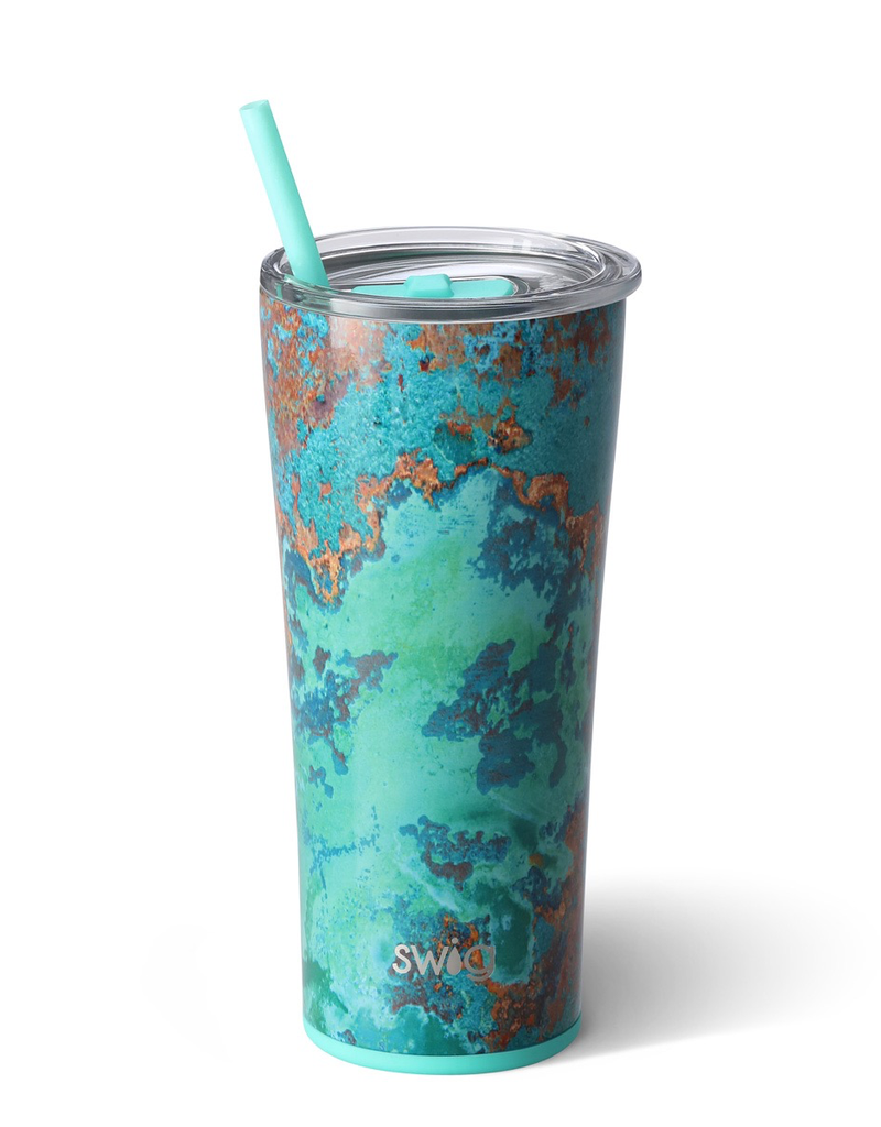 Swig Swig 22oz Tumbler - Copper Patina