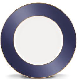 "Lenox Brian Gluckstein Darius Gold 10.75"" Dinner Plate"