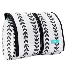 Scout by Bungalow Beauty Burrito Hanging Toiletry Bag - Simply Divine
