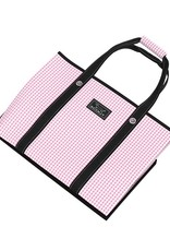 Scout by Bungalow 3 Girls Bag Extra-Large Tote Bag - Victoria Checkham