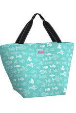 Scout by Bungalow Weekender Travel Bag - Rainbow Fish