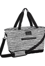 Scout by Bungalow Icebreaker Large Soft Cooler - Chalk Back