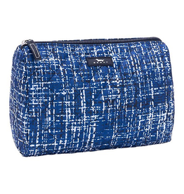 Scout by Bungalow Quilted Packin' Heat Makeup Bag - East of Tweeden