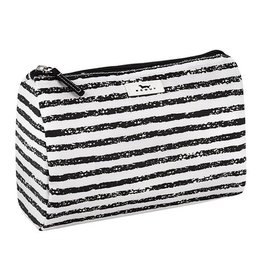 Scout by Bungalow Packin' Heat Makeup Bag - Chalk Back