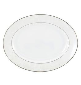 "Bonnabel Place 13"" Oval Platter"
