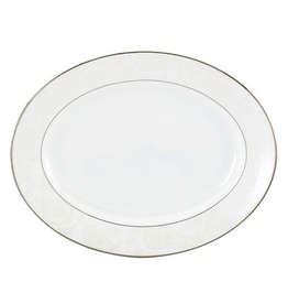 "kate spade for Lenox Bonnabel Place 13"" Oval Platter"
