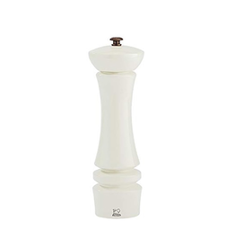 "Peugeot Peugeot Cottage Saltmill - Ivory Lacquer  - 8.5""H"