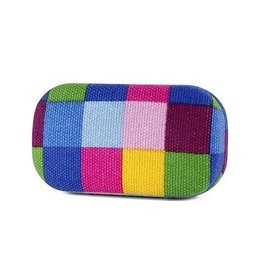 Fabric Travel Case - Assorted Colors