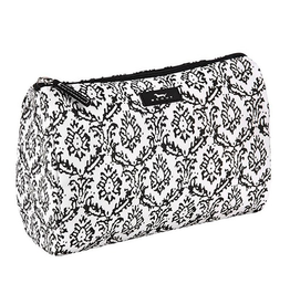 Scout by Bungalow Packin' Heat Makeup Bag - Midnight in Paris