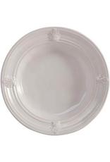 Juliska Acanthus Pasta/Soup Bowl - Whitewash
