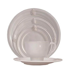 Juliska Acanthus 5pc. Place Setting