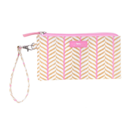 Scout by Bungalow Kate Wristlet - Cinnamon Stix
