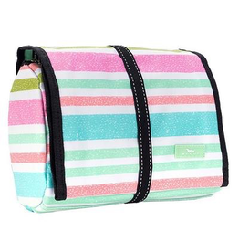 Scout by Bungalow Beauty Burrito Hanging Toiletry Bag - Off Tropic